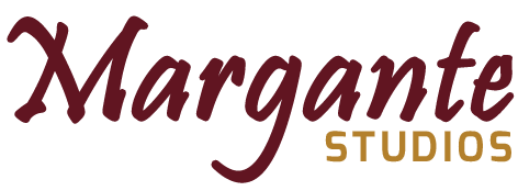 Margante Studios Logo